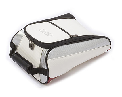 Golf shoes case (white)
