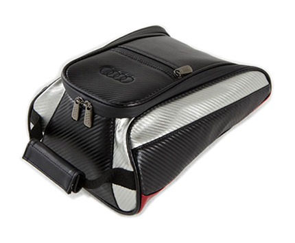 Golf shoes case (black)