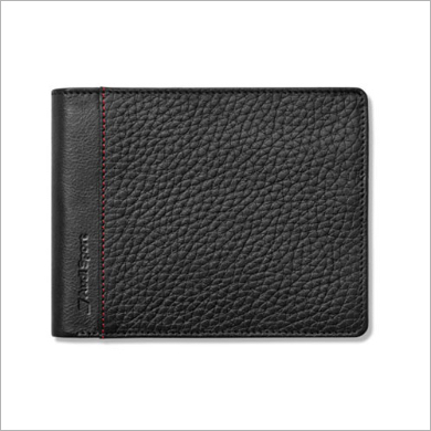 Audi Sport Leather wallet