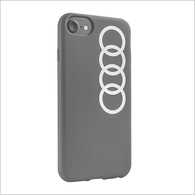 Four Rings iPhone case