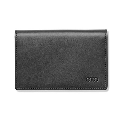 Four Rings leather wallet