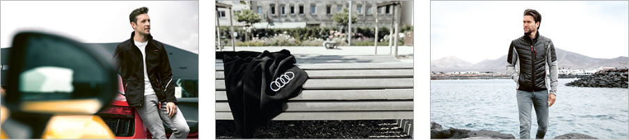 Audi collection Winter Specials