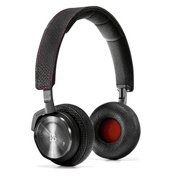 Audi Sport Bluetooth headset Bang & Olufsen