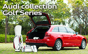 Audi collection Golf Series