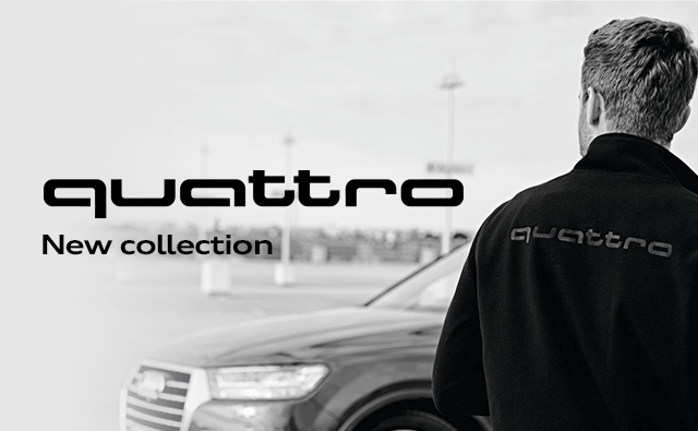 quattro Nwe collection