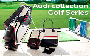 Audi collection Golf Series item