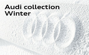 Audi collection winter